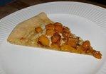 Caramelized Butternut Squash Pizza Recipe