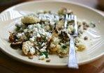 Lemony Lentil Salad Recipe