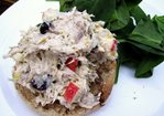 Zesty Chicken Salad Recipe