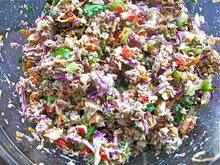 Fresh from the Garden Tuna Salad Recipe