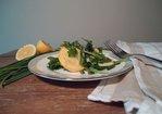 Extra-Garlicky Summer Salad Recipe