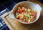 Fresh Summer Succotash Recipe