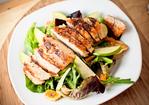 Fall-Inspired Chicken Salad Recipe