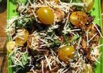 Zippy Raw Kale Salad Recipe