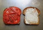 My Best Tomato Sandwich Recipe