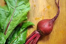The Best Way to Cook Beets Recipe