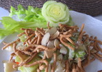 Creamy Celery Casserole Recipe