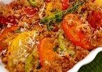 Heirloom Tomato Gratin Recipe