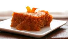 Carrot Pudding Recipe
