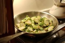 Perfect Brussels Sprouts Recipe