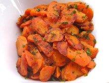 Simply Carrots Recipe