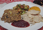 Chestnut, Pork and Nut Stuffing - My family's traditional recipe Recipe