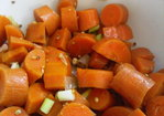 """Vichy"" Braised Carrots Revisited Recipe"