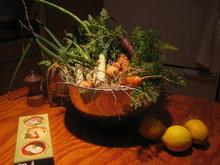Simple Roasted Carrots Recipe
