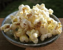 Hippie Popcorn Recipe