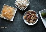 Sweet & Crispy Beet Chips Recipe