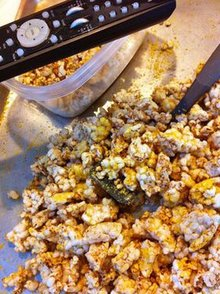 Not-Corn Recipe