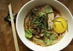Mushroom Ramen Recipe