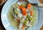"Chicken ""Stoup"" Recipe"