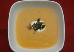 Root Vegetable Potage Recipe