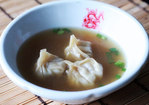 Wonton Soup Recipe