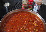 White House Pork Chili Recipe
