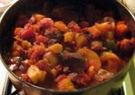 Savory winter Beef Stew Recipe