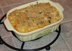 Salsa Mac & Cheese Recipe