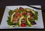 Spicy Thai Salad with Avocado Recipe