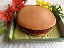Dorayaki, The Easy Way Recipe