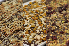 Environmental Science Chocolate Bark: Lavandula Salis Recipe