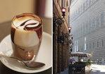 Tiramisu al Caffe Marocchino Recipe