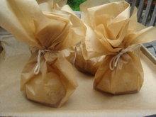 Stuffed Pears en Papillote Recipe