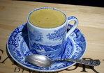 Zabaglione al Caffé Recipe