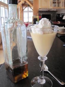 Maple Pudding Recipe