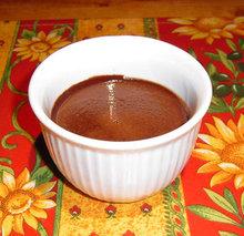 Pots de Crème au Chocolat Recipe