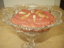 Rhubarb Fool Recipe