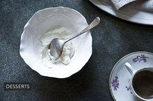 lowfat pressure cooker crème caramel Recipe