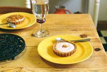 Chestnut Mousse a la Maronsui's Recipe