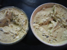 Pistachio Chocolate Cardamom Shiver Ice Cream Recipe