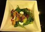 Bread Salad with Sweet Onion Vinaigrette Recipe