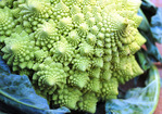 Super Healthy Romanesco Salad Recipe Recipe