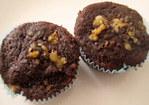 Chocaholics Zucchine Muffins Recipe