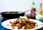 Mexican Breakfast Hash Recipe