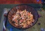 Vietnamese Mango and Chicken Salad Recipe