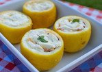 Stuffed Lemons in the Oven Recipe