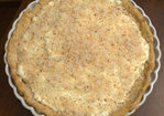 Perfect Coconut Cream Pie Recipe