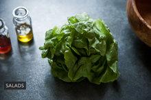 Smoky, Warm, French Lentil Salad Recipe