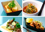 Small Plates: Four Easy Japanese Izakaya Dishes Recipe