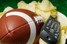 Super Bowl Eats Recipe